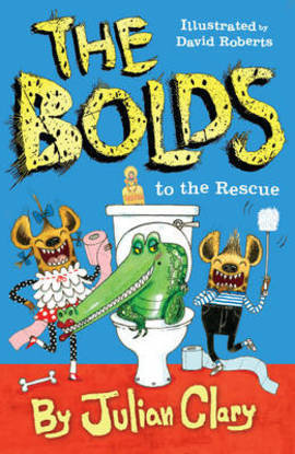 The Bolds to the Rescue (Hardback)