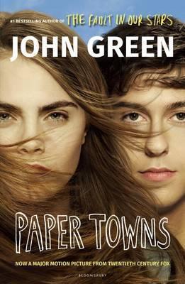 Paper Towns (John Green)