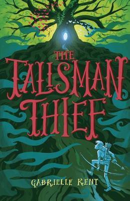The Talisman Thief