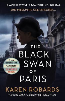 The Black Swan On Paris (Karen Robards)
