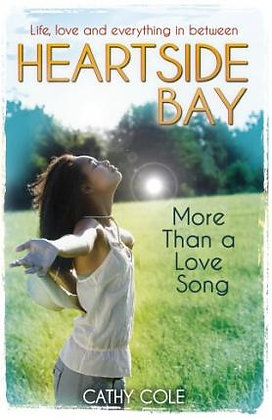 Heartside Bay: More Than A Love Song
