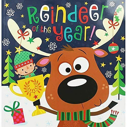 Reindeer of the Year!
