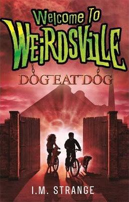 Welcome To Weirdsville: Dog Eat Dog