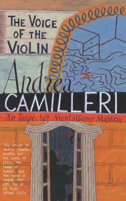 The Voice Of The Violin (An Inspector Montalbano Mystery)