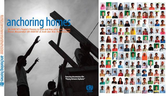 Photobook: Anchoring Homes