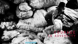 Photobook: Courage in Adversity