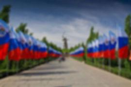 творческий конкурс для детей Россия Родина моя