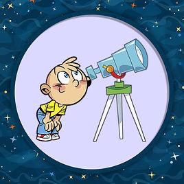 Детский творческий конкурс «60 лет в космосе» к юбилею со дня первого полёта Гагарина в космос