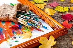 «Фестиваль осенних красок»