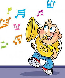 «Музыкальный калейдоскоп» детский конкурс музыкального творчества для детей дошкольного и школьного возраста