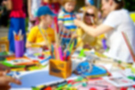 Творческий экспресс-конкурс для детей и взрослых