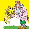 «Путешествие в сказку» детский конкурс поделок и рисунков на тему сказок