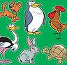 """Конкурс детского рисунка и дпи """"В мире животных"""""""