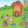 «В мире животных» детский конкурс рисунков и творческих работ