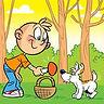 """Творческий конкурс грибов """"В царстве грибов и ягод"""" для школьников, детей дошкольного возраста"""