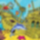 Всероссийский творческий конкурс ко дню Нептуна «Царство морей и океанов»