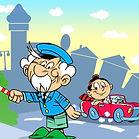 """Конкурс поделок и рисунков по пдд """"Безопасная дорога"""" для детей, школьников, дошкольников"""