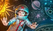 «Первый в космосе – Гагарин»