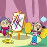Творческий экспресс конкурс для детей и взрослых «Фестиваль творчества»