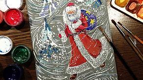 «Дед Мороз - красный нос»