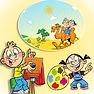 Всероссийский конкурс детского творчества «Воспоминания о лете»