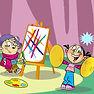 Творческий конкурс для детей и взрослых «Фестиваль творчества»