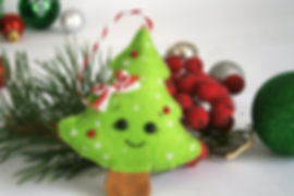 christmas-ornaments-felt-christmas-tree-