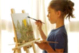 Конкурс детского рисунка Разноцветная палитра