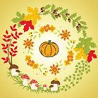 «Шишки, овощи, листва и немного волшебства» конкурс осенних поделок из природного материала