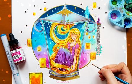 «Мир детских сказок»