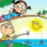 Всероссийский конкурс детского творчества «В гостях у тёплого солнышка»
