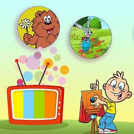 Экспресс конкурс анимации для детей и взрослых «Мир мультфильмов»