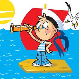 Детский конкурс поделок, рисунков и стихов к 23 февраля «С днём защитника Отечества!»