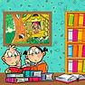 Детский конкурс рисунков и стихов по мотивам произведений Пушкина А.С. «Мир Великого поэта»