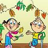 Конкурс осеннего оформления «Украшаем к осени…» для детей, педагогов, родителей