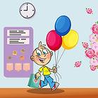 """Конкурс поделок и открыток к дню матери """"Подарок маме"""" для детей"""