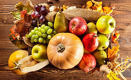 «Овощи и фрукты – лучшие продукты!»
