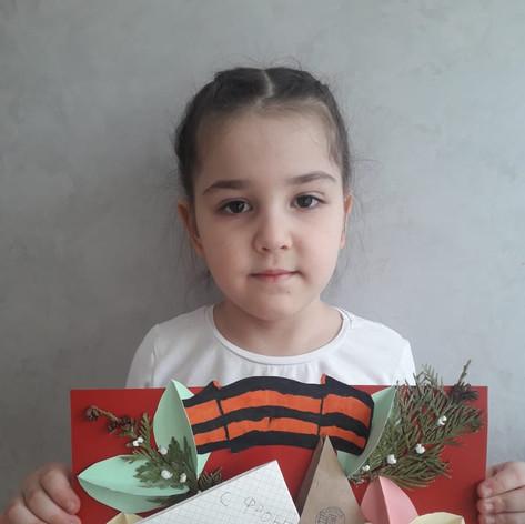 """""""Помним и чтим"""""""