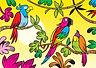 «Здравствуйте, пернатые!» детский конкурс рисунков и кормушек к дню птиц
