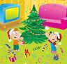 Детский конкурс поделок и новогодних игрушек «Своими руками творим волшебство»