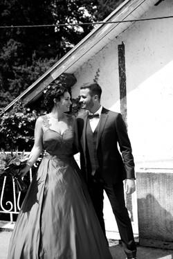 Julie & Romain