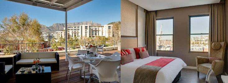 Protea Hotel Breakwater Lodge