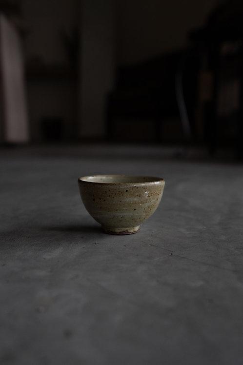 Vintage Minoyaki Cup 110019