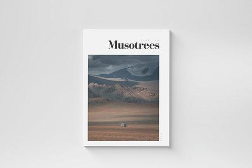 Musotrees Volume 6