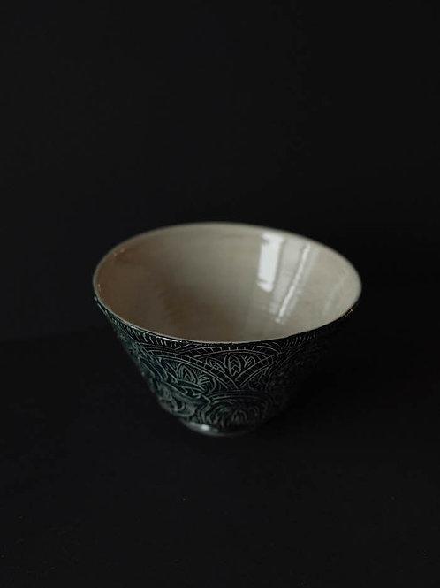 Blue Orient Bowl