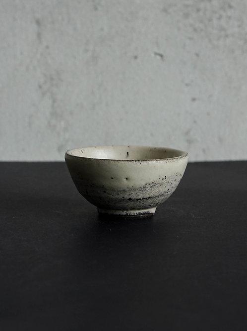 Vintage Bizenyaki Sake Cup ( Set of 2 )