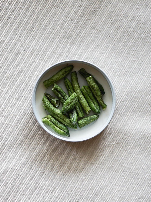 Dehydrated Long Bean ( Sea salt Seasoning )