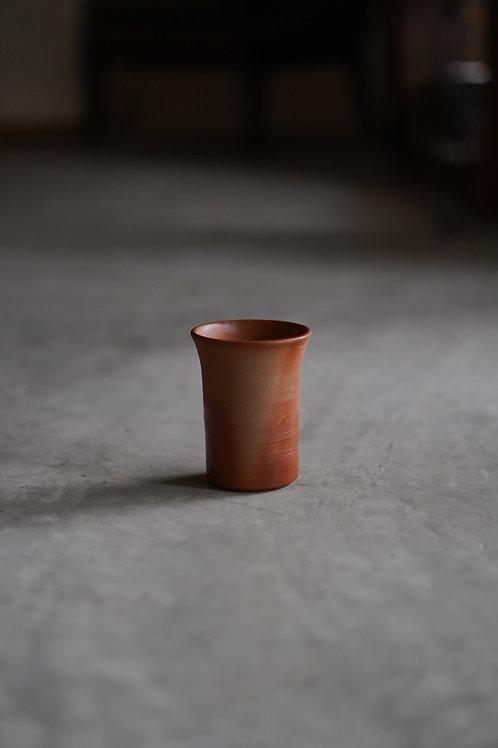 Bizenyaki Tea Cup