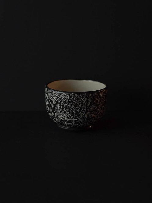 The Orient Bowl
