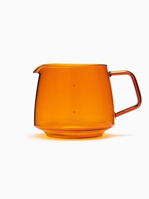 Sepia Amber Mug